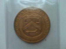 Buy 1789 Denver Mint