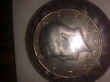 Buy 1968 D Kennedy Half Dollar