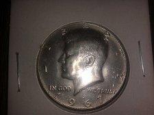 Buy 1967 P Kennedy Half Dollar