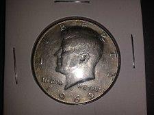 Buy 1969 S Kennedy Half Dollar