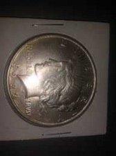 Buy 1922 P Peace Dollar