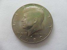 Buy 1980-P Kennedy Half Dollar