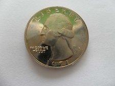 Buy 1971-S 25c Washington Quarter