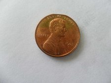 Buy 1983-S 1C ,Lincoln Cent...