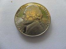 Buy 1983-S 5c Jefferson Nickel