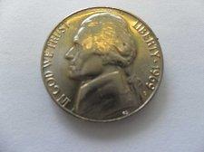 Buy 1969-D 5c Jefferson Nickel