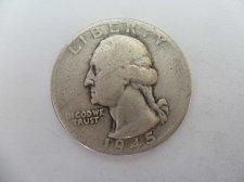 Buy 1945  Washington Quarter