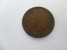Buy 1907 Indian Head Cent