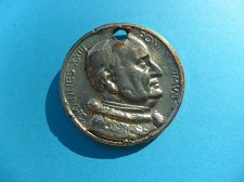 Buy JOHANNES XXIII  PONT.MAXIMVS ,ROBERT & JOHN KENNEDY