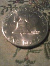 Buy 1976 d Eisenhower dollar