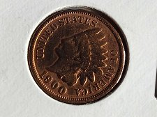Buy 1900 P Indian Head Cent