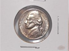 Buy 1969 S Uncirculated Jefferson nickel from mint set