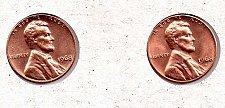 1968 Lincoln Memorial Penny Coin Value Prices, Photos & Info