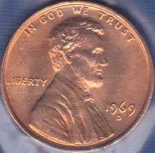 Coin Opp Website What Is A 1961 D Penny Worth