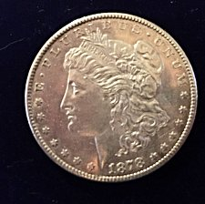 Buy Very Pretty Morgan Silver Dollar