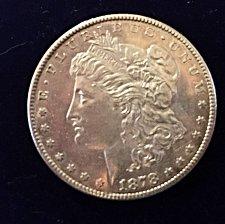 Buy Very Pretty Morgan Silver Dollar