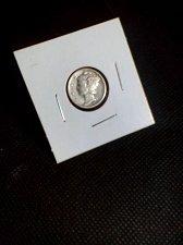 Buy 👉1945 S Winged Liberty Head(Mercury) Dime👈