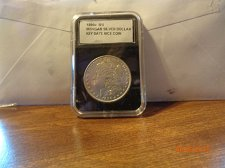 Buy 1896o Morgan Dollar B/U