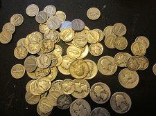 Buy 65 mercury dimes1933 to 1944 and 15 washingon quarters 1935 to 1944