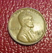 Buy 1938 S Lincoln Wheat Cent