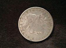 Buy 1879 o Morgan Silver Dollar with error