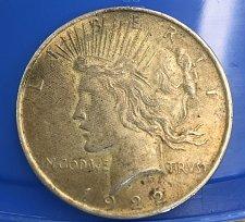 Buy 1922 Peace Dollar
