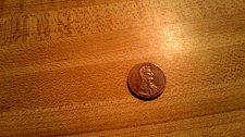 Buy 1995-D Double Die Lincoln Cent, Circulated
