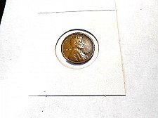 Buy 1924-s  lincoln Wheat Cent  XF/AU
