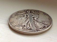 Buy 1945 P Walking Liberty Half Dollar - No Reserve
