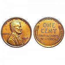 Buy 1926 S Lincoln Wheat Cent - AU / BU