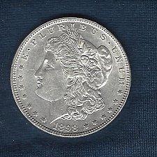 Buy 1898  Silver Morgan Dollar #2