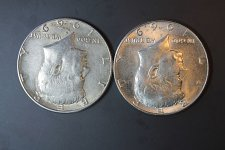 Buy 1969 D Kennedy Half Dollar