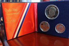 Buy 1976 Bi-centennial Silver Proof Set