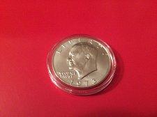 Buy 1973 S Eisenhower silver dollar amazing detail MS+++