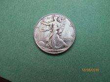 Buy 1946 P Walking Liberty Half Dollar XFCoin   j90