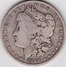 Buy 1889-O