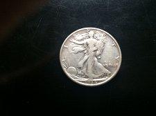 Buy 1936 D WALKING LIBERTY HALF DOLLAR