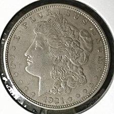 Buy 1921 D Morgan Dollar
