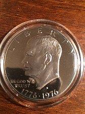 Buy 1976 S Eisenhower Dollar