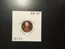Buy 1977 S Lincoln Memorial Proof Cent