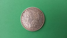 Buy 1887 O MORGAN DOLLAR