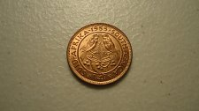 Buy SOUTH AFRICA 1955 1/4 PENNY