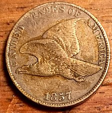 Buy 1857 Flying Eagle Cent