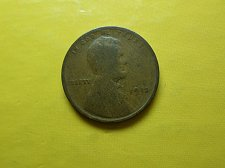 Buy 1915 P Lincoln Wheat Cent Small Cents