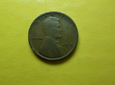 Buy 1916 P Lincoln Wheat Cent Small Cent