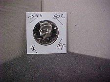 Buy 2000 S John F. Kennedy Half Dollar  Proof UC