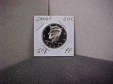 Buy 2006 S John F. Kennedy Half Dollar  Proof UC
