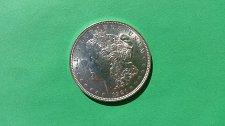 Buy 1921 P-Gem/Bu Morgan Silver Dollar