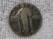 Buy 1926 quarter