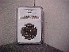 Buy 1996P 50C NGC MS65 J.F. Kennedy  #048